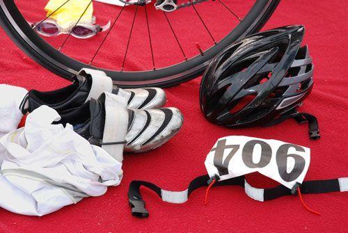 S'équiper pour un triathlon - Les accessoires | Stimium