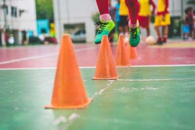 Préparation physique handball | Stimium Sport Nutri-Protection