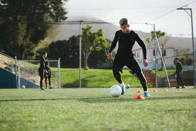 Préparation physique football | Stimium Sport Nutri-Protection