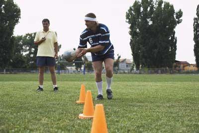 Préparation physique rugby | Stimium Sport Nutri-Protection