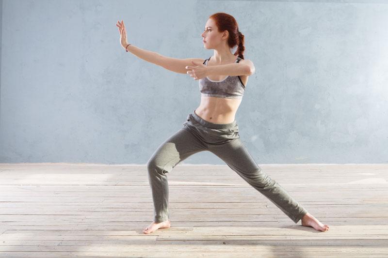 Qi Gong - Quel sport à la rentrée ? | Stimium Sport Nutri-Protection